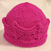 Crown Hat pattern