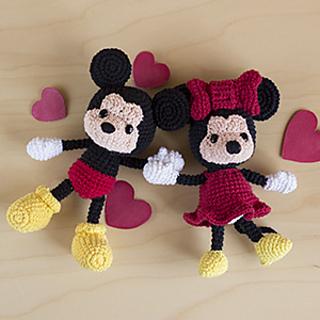 Amigurumi Mouse Crochet Pattern | Supergurumi | 320x320