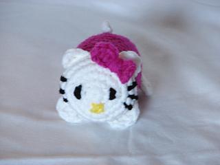LucyRavenscar - Crochet Creatures: Itty Bitty Bat - free amigurumi ...   240x320