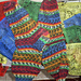 Simple Sock Pattern & Gift Pouch (6 ply) pattern