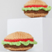 Yummy Knit Hamburgers pattern