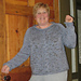 Big Sack Sweater pattern
