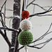 Bauble Stack pattern