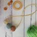 Wildflower Necklace pattern