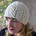 Pat Hat pattern