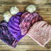 Touch of Meringue Tuque pattern