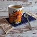 Eco Mug Rug pattern