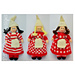 Christmas Elf Folk Dolls pattern