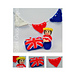 Miniature Queen, Bunting and Pin Cushion pattern