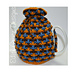 Oxford Textured Tweed Tea Cozy pattern