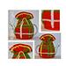 Bruce Tartan Teapot Cosy pattern
