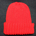 Basic Ribbed Baby/Child Hat pattern