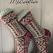 Micaela pattern