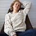 Sensum Sweater pattern