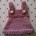 Babygirl Dress pattern
