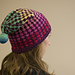 Skating Party Hat pattern