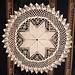 Prairie Star Doily pattern