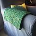 Littlest Weaver Baby Blanket pattern