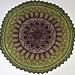 Evenstar Shawl pattern