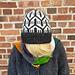Lakrits Hat pattern