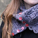 Gothic Lace Cowl pattern