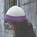 Big Bad Wool Hat pattern