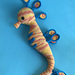 Liv the Leafy Sea Dragon pattern