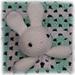 Bunny Comforter pattern