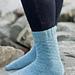 Fisherman's Cove Socks pattern