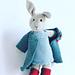 Emily Rabbit pattern