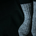 Gray Code Socks pattern