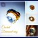 Diamond Ring pattern