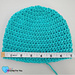 Basic Hat in Any Size pattern