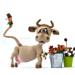 Cow Vesnyanka pattern