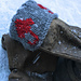 Umbrella Boot Cuffs pattern