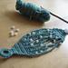 Beaded Strand Bracelet pattern
