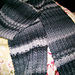 Melton Scarf pattern