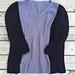 The Weekender Sweater pattern