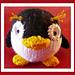 Mak Penguin pattern