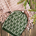 Bini Christmas trees Hat pattern