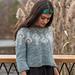 Kokoro Pullover pattern