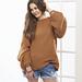 Sandbar Pullover pattern