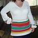 Coney Sweater  pattern