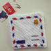 English envelope crochet free pattern pattern
