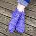 Crown Point Socks pattern