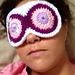 Sleeping Eye Mask pattern