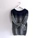 Bohéme sweater for men pattern