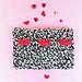 Bobble Hearts Cowl pattern
