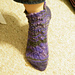 Lily Socks pattern