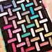 Warp and Weft Blanket pattern